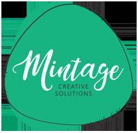 mintage logo